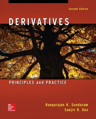 Derivatives by Rangarajan K. Sundaram