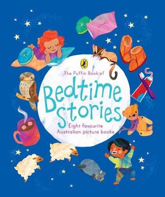 The Puffin Book of Bedtime Stories book