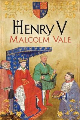 Henry V by Malcolm Vale
