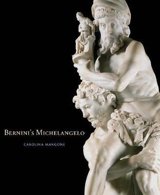Bernini's Michelangelo book