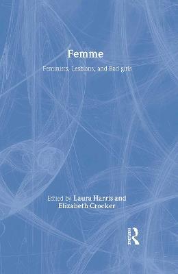 Femme by Laura Harris
