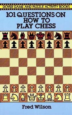 How to Play Chess book