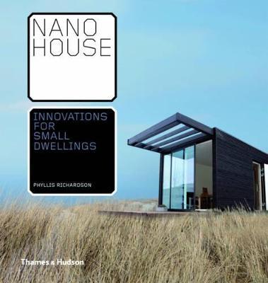 Nano House book