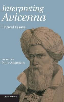 Interpreting Avicenna by Peter Adamson