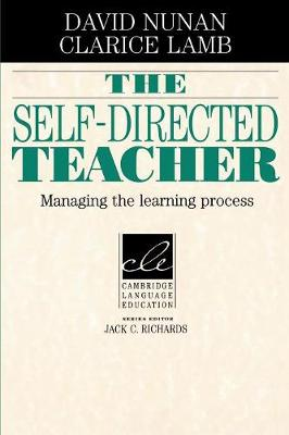 The Self-Directed Teacher by David Nunan