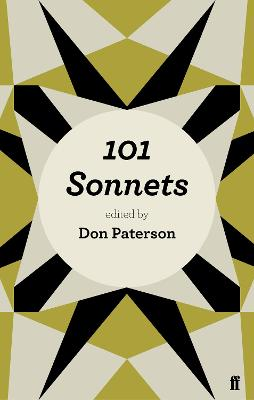 101 Sonnets by Don Paterson