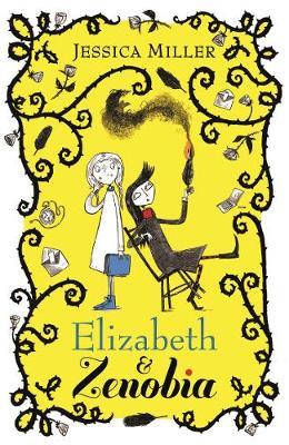 Elizabeth and Zenobia by Jessica Miller