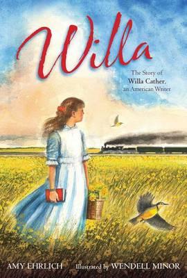 Willa by Amy Ehrlich