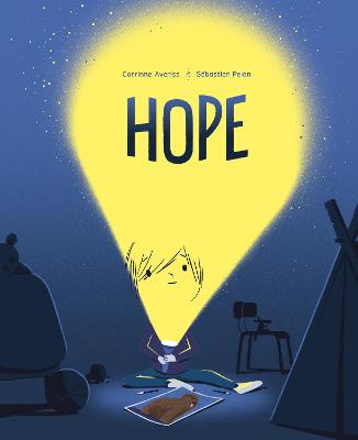 Hope by Corrinne Averiss