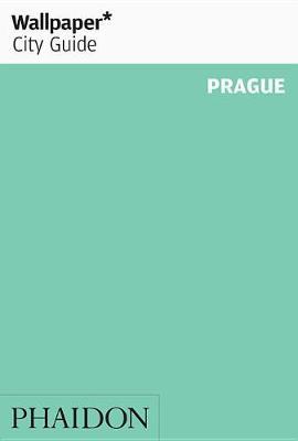 Wallpaper* City Guide Prague by Wallpaper*