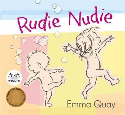 Rudie Nudie by Emma Quay