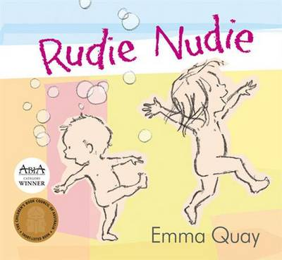 Rudie Nudie by Emma Quay