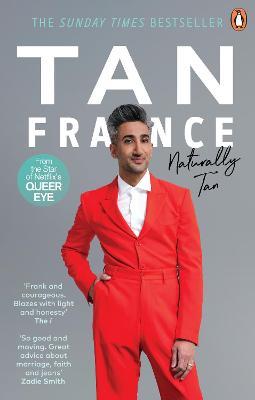 Naturally Tan: A Memoir book