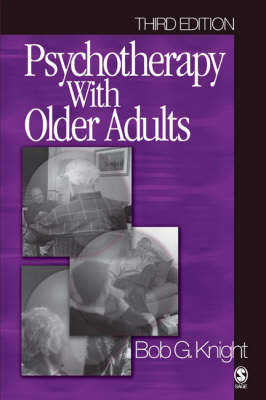 Psychotherapy with Older Adults book