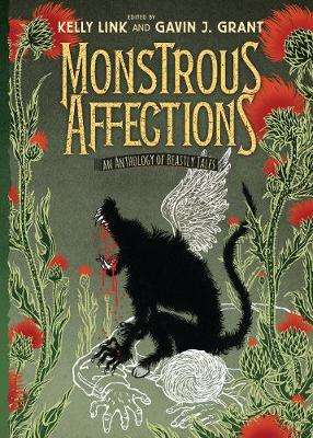 Monstrous Affections by Gavin J. Grant