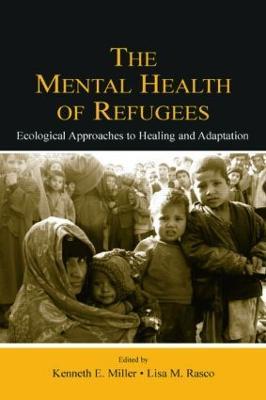 Mental Health of Refugees book