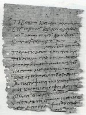 The Tebtunis Papyri  v. 4 by James G. Keenan