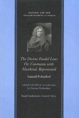 The Divine Feudal Law by Samuel Pufendorf