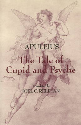 Tale of Cupid and Psyche book