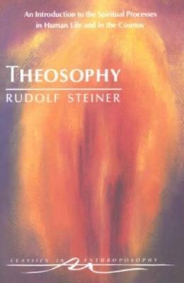 Theosophy by Rudolf Steiner