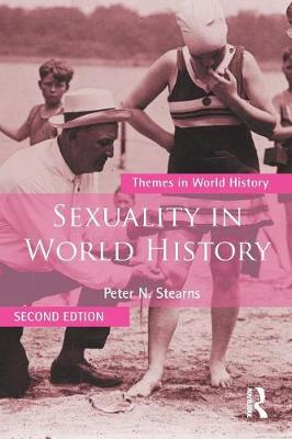 Sexuality in World History book