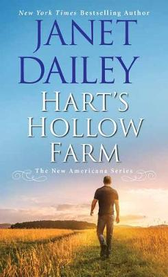 Hart's Hollow Farm book