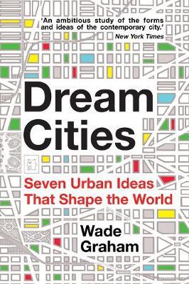 Dream Cities book