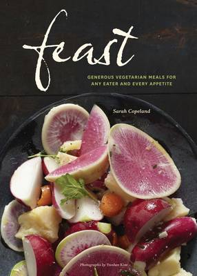 Feast by Sarah Copeland
