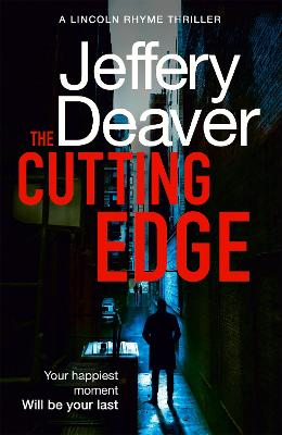 Cutting Edge by Jeffery Deaver