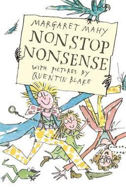 Nonstop Nonsense by Margaret Mahy