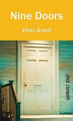 Nine Doors by Vicki Grant