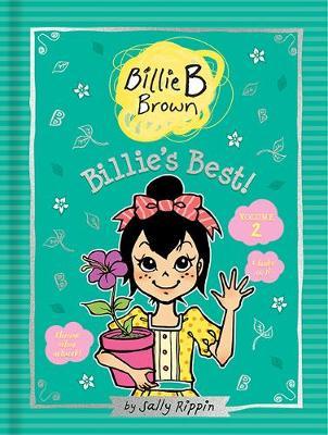 Billie's Best! Volume 2: Collector's Edition of 5 Billie B Brown Stories #2 book