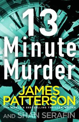 13-Minute Murder by James Patterson