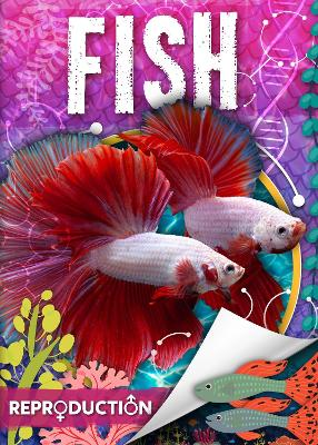 Fish by Joanna Brundle