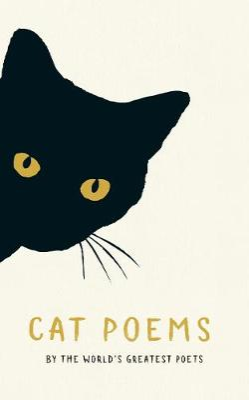 Cat Poems by Elizabeth Bishop