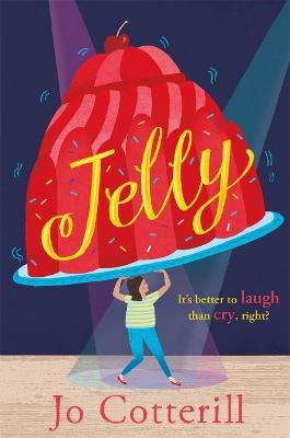 Jelly by Jo Cotterill