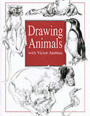 Drawing Animals by Victor Ambrus