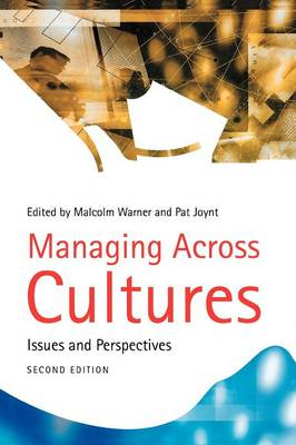 Managing Across Cultures book