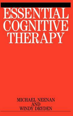 Essential Cognitive Therapy by Windy Dryden