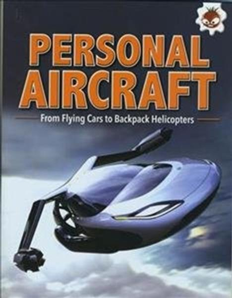 Personal Aircraft by Tim Harris