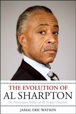 Evolution of Al Sharpton book