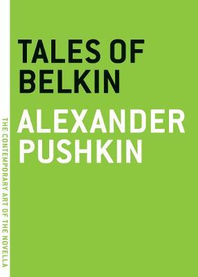 Tales Of Belkin book