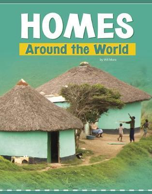 Homes Around the World book