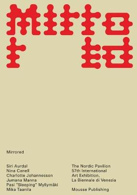 Mirrored by Edwin Carels
