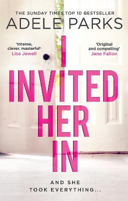I Invited Her In book