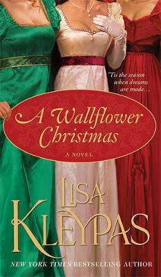 Wallflower Christmas by Lisa Kleypas