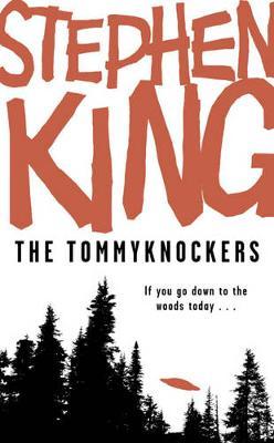 Tommyknockers book