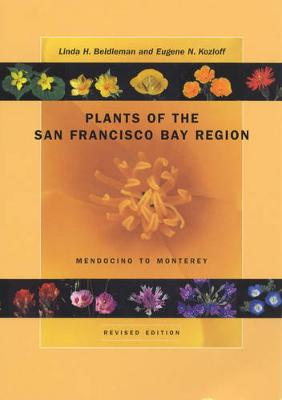 Plants of the San Francisco Bay Region book