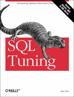 SQL Tuning by Dan Tow