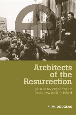 Architects of the Resurrection book
